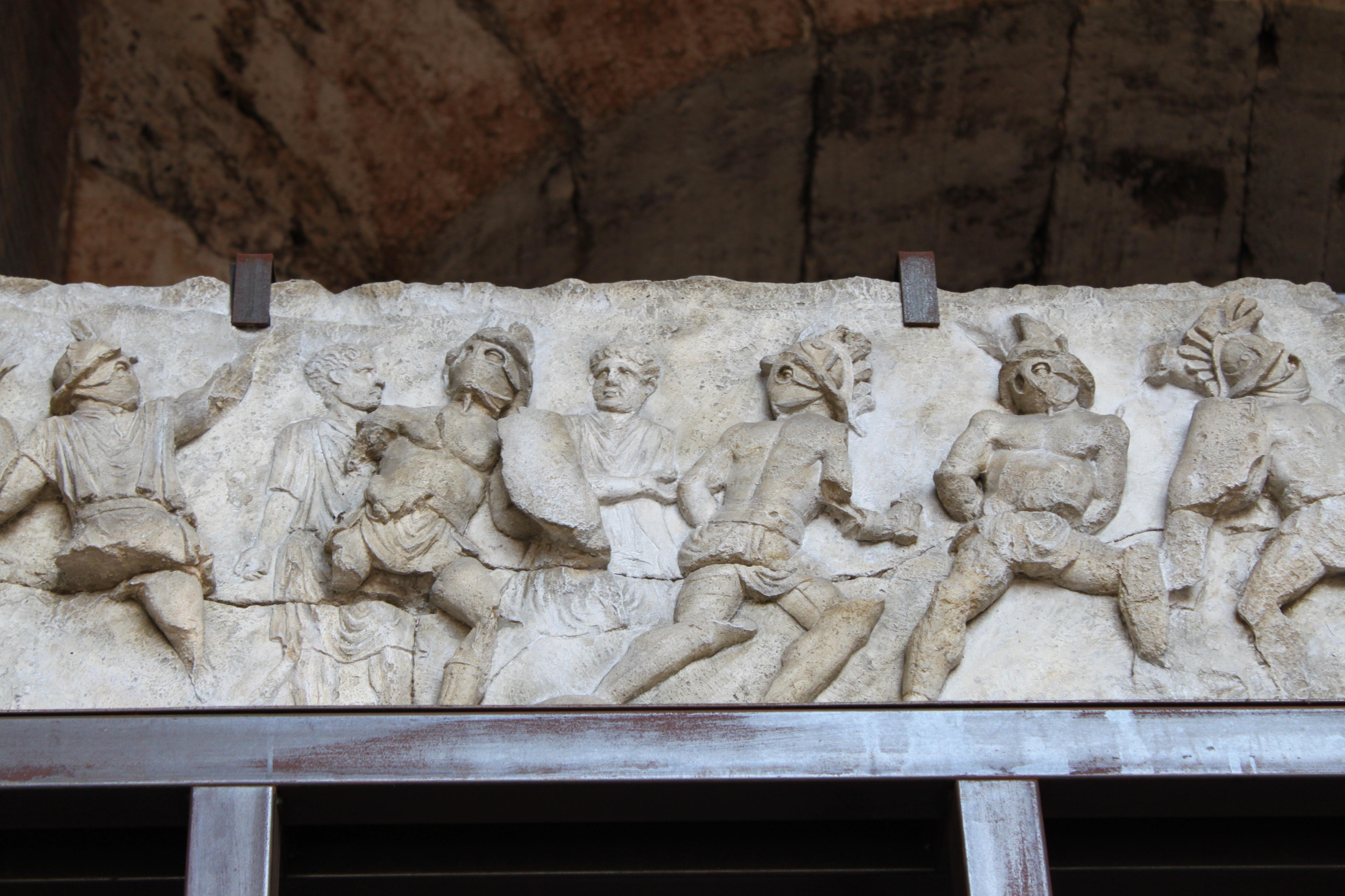 Rome '11 009