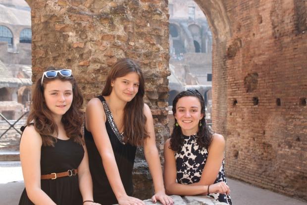 Rome '11 014