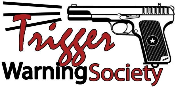 Trigger Warning Society