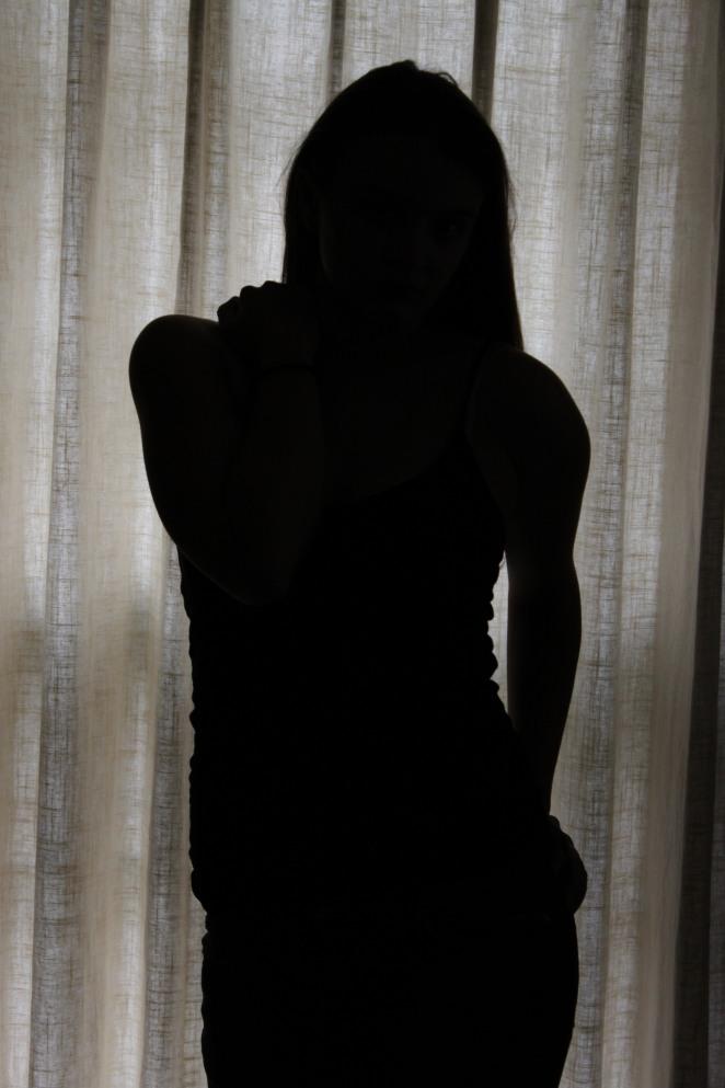 silhouette 007