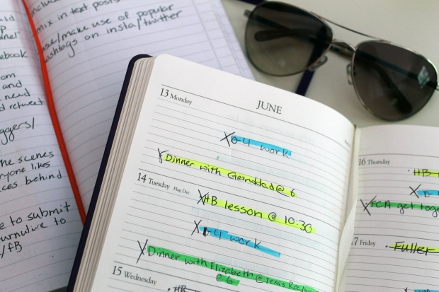 5 Ways to Master the Art of Being Busy