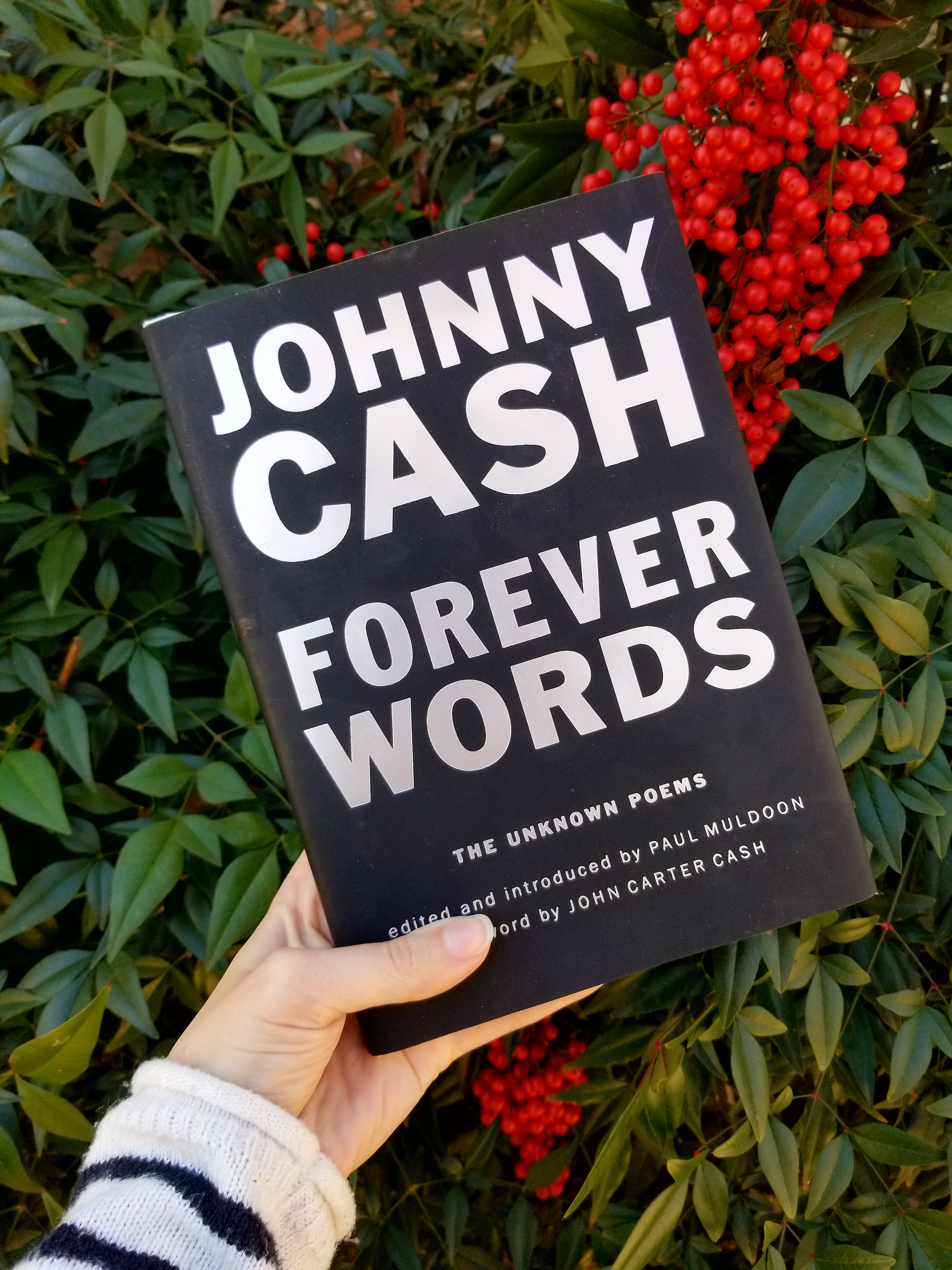 forever book review